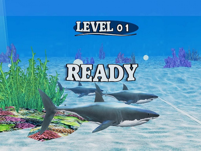 [Free Game] Fish Race: The one and only, fish racing (video game)-01.jpg