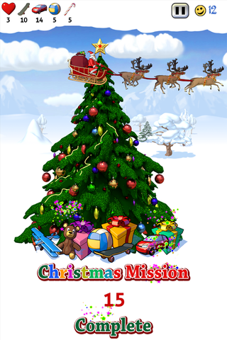 [Game][FREE][2.3+] Genial Santa Claus 2 - the Christmas Cards-christmas_1.png