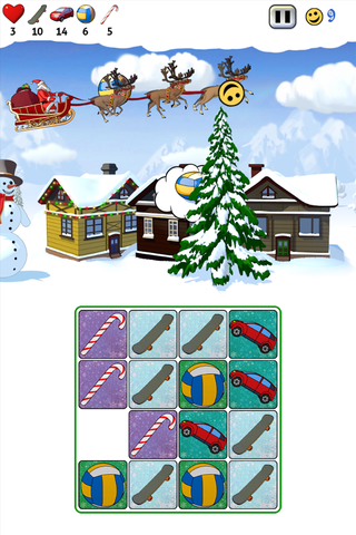 [Game][FREE][2.3+] Genial Santa Claus 2 - the Christmas Cards-christmas_2.png