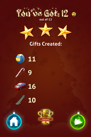 [Game][FREE][2.3+] Genial Santa Claus 2 - the Christmas Cards-christmas_0.png