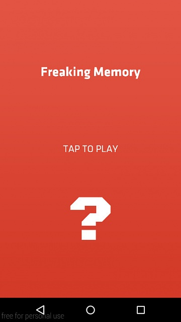 [FREE][GAME]Freaking Mind: Puzzle game, easy to play and share-2015-12-11_215234.jpg