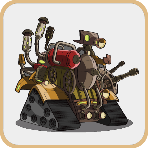 [FREE][GAME] Robots vs. Robots (TD)-icon512.png