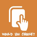 [Free][Game]Would You Choose?-wouldyouchoose_icon_150.jpg