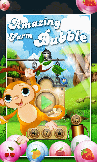 Amazing Farm Bubble new gamerelease announcement-1.png