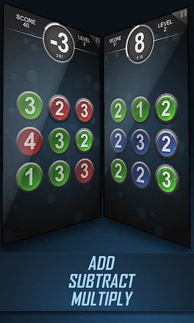 [Free][Game] MazPaz - Math Puzzle with fast gameplay-screen2.jpg