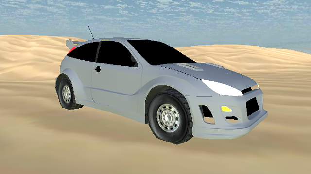 GAME] [FREE] Off-Road Racer 3D - Android Forums at