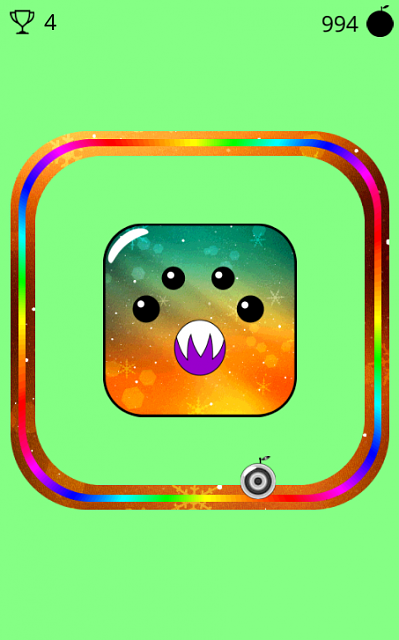 [FREE][GAME][Android 4.0+] Rainbow Eaters-mobile-screenshot-2.png