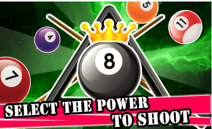 [FREE]3D Pool:8 Ball Snooker-Be the snooker master-1.png