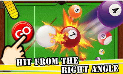 [FREE]3D Pool:8 Ball Snooker-Be the snooker master-3.png