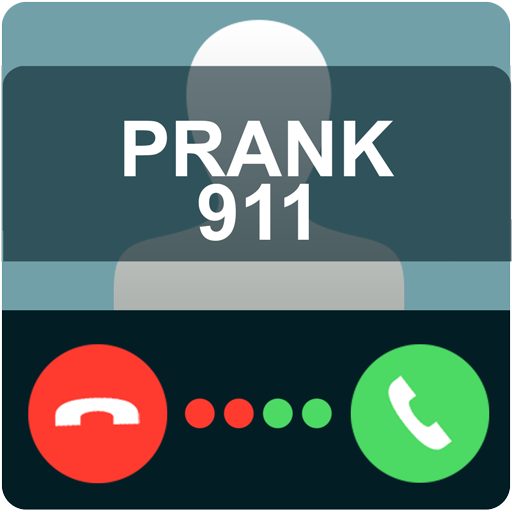 Fake call simulates incoming prank phone caller with name and number with photo.-512.png
