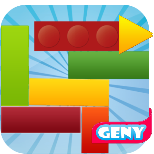 [Game][Free] Unblock Puzzle Geny Free : Blocks Puzzle-icone.png