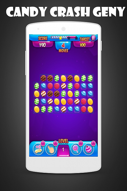 [Game][Free] Candy Magic Crash Free Game-66.jpg