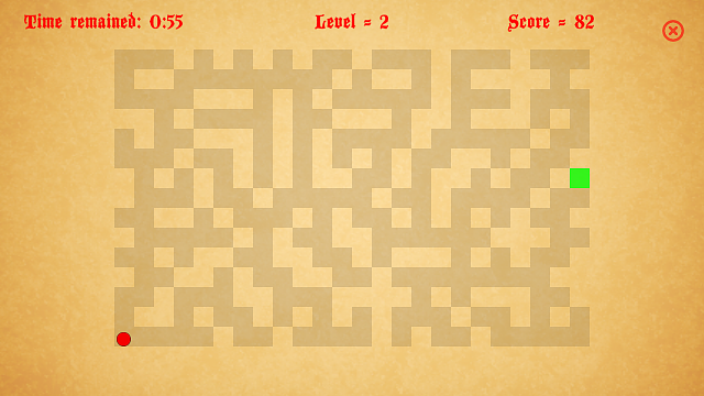 [GAME][FREE][PUZZLE] Maze Classic Lite - An Addictive Puzzle-2.png