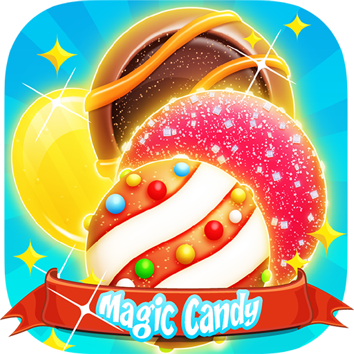 [Game][Free] Candy Magic Crash Free Game-ico.png