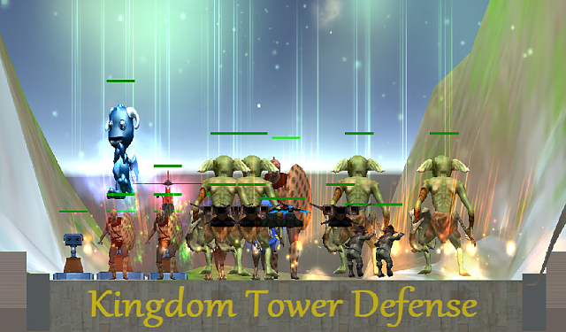[Free][Game] Kingdom Tower Defense TD - different strategy than other TD games-feature-graphic.png