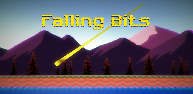 Falling Bits [challenging-game]-foto1.png