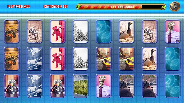 PAR MEMORY: Fun game FREE for Android of matching random images, sharpens your memory !.-runner-2016-01-20-12-54-44-12.jpg