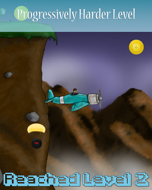 [Free][Game][4.1+]Flight Thriller - Endless Flyer-progressivelyharderlever.png
