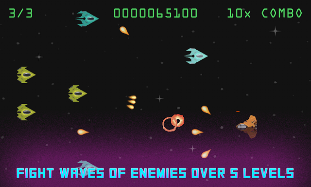 [Free][Game] SHMUP: A Sidescrolling Shooter-screen_1.png