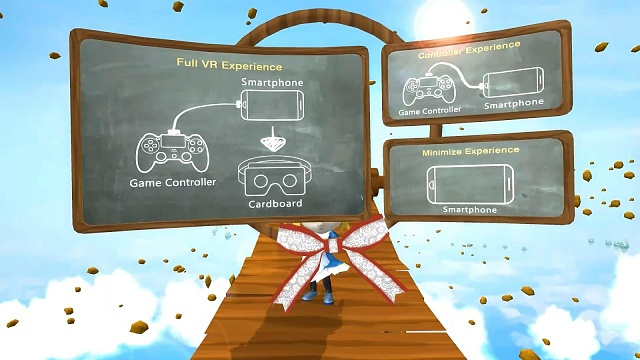 [VR][Free] An Advance VR Game on Android-1.jpg