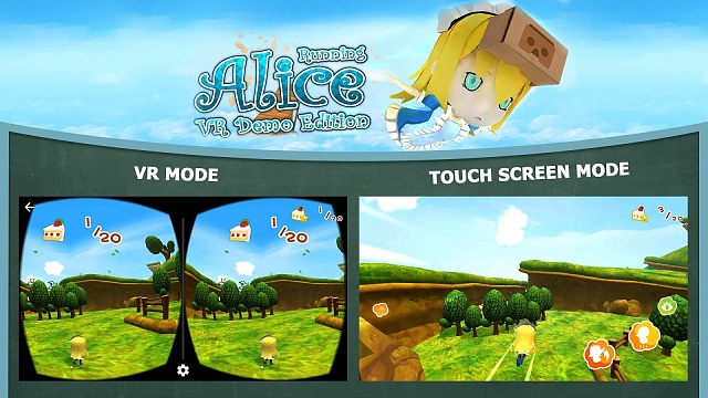 [VR][Free] An Advance VR Game on Android-3.jpg
