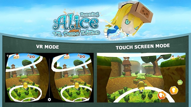 [VR][Free] An Advance VR Game on Android-4.jpg