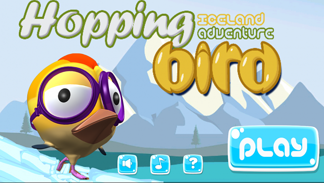 New free adventure game: Hopping Bird iceland adventure-1.png