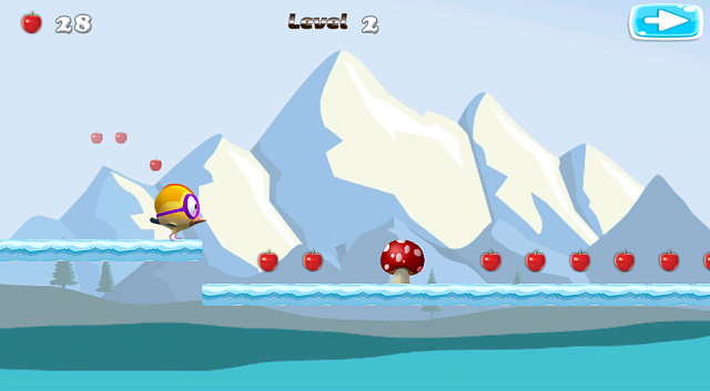 New free adventure game: Hopping Bird iceland adventure-6.png