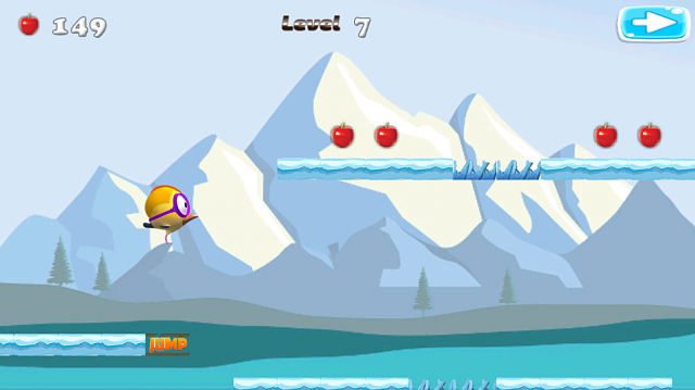 New free adventure game: Hopping Bird iceland adventure-9.png