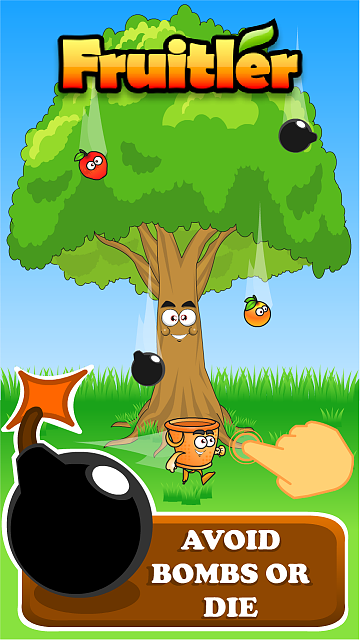 [GAME FREE] Fruitler -  The Fruit Catcher-screen2.png