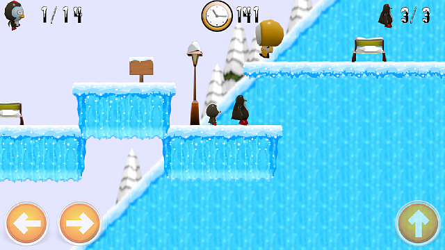[Free][Game] Little Penguins - Funny jump and run game for single player and multi player-screenshot_2015-11-30-09-14-23.png