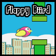 [FREE][GAME] Floppy Bart ! Addictive Game - NEW Flappy Bird Style-icon.png
