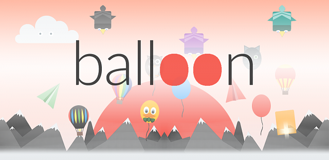 [GAME][FREE][HD][ENDLESS] Balloon - control your own flying balloon.-image.png
