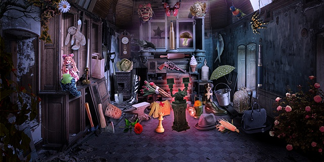 [NEW GAME] Hidden Objects Haunted House – play the spookiest hidden objects game for free!-level_05.jpg