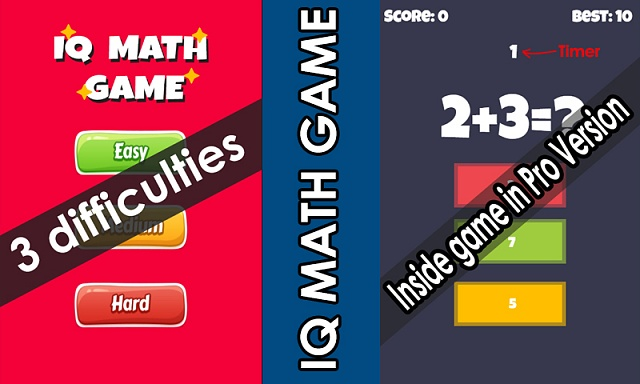[Free][Game] IQ Math Game (small workout for your brain)-ama2.jpg