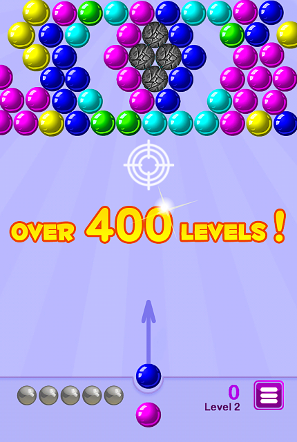 bubble shooter 20