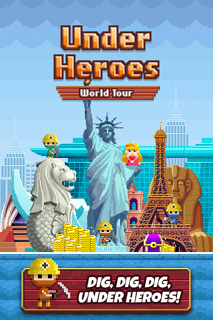 [GAME][2.3+] Under Heroes - A Clicker Game with Pixel Art-promotion_640x960_1_en.png