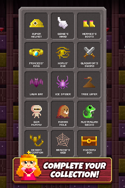[GAME][2.3+] Under Heroes - A Clicker Game with Pixel Art-promotion_640x960_4_en.png