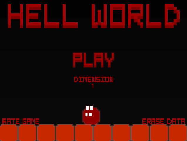 Hell World, new android game, check it out-1.png