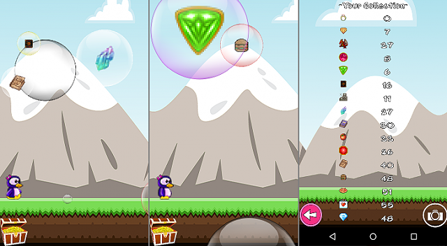 [FREE][GAME] Silly Bubbles - Item Collection - Bubble Popping-sillybubblesmobilescreenscombined.png