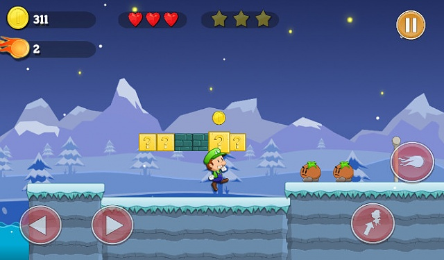 [FREE][Game] Super Louis Jungle Adventure - Jump and Run platformer like Mario-supermarimoadventure01.jpg