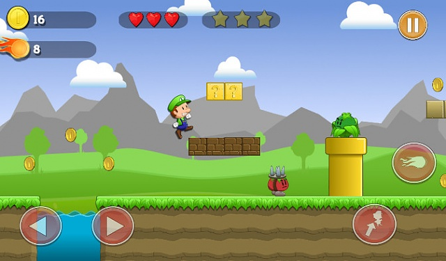 [FREE][Game] Super Louis Jungle Adventure - Jump and Run platformer like Mario-supermarimoadventure02.jpg