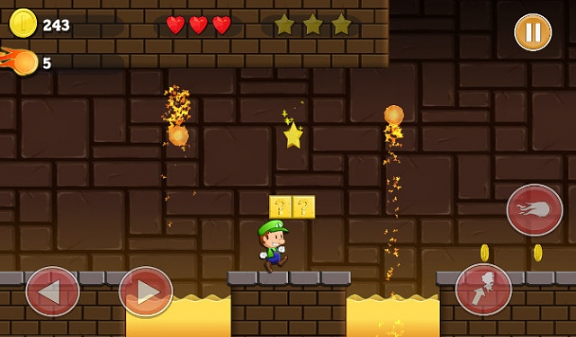 [FREE][Game] Super Louis Jungle Adventure - Jump and Run platformer like Mario-supermarimoadventure03.jpg