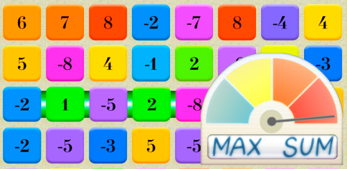 [Game][Free][2.3.+] Max Sum-ico2.png