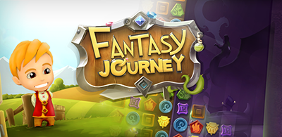 [NEW GAME][FREE] Fantastic Journey - great game for kids!-featuregraphics.png