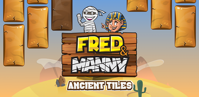 [GAME][FREE] Fred & Manny - Ancient tiles-feature-graphic.png