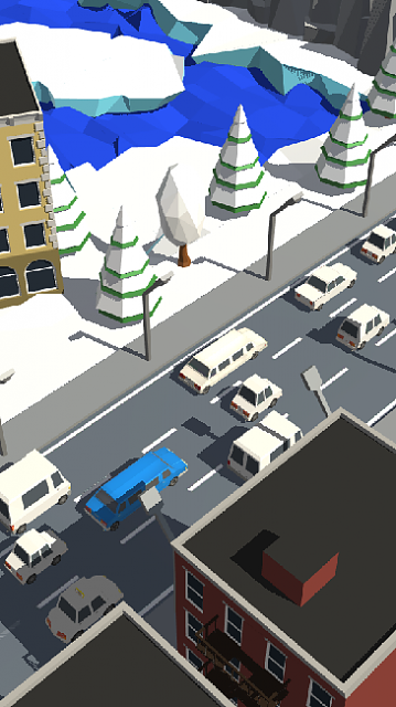 [FREE] [GAME] Commute: Heavy Traffic  (+ promo keys giveaway)-screen_4.png
