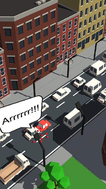 [FREE] [GAME] Commute: Heavy Traffic  (+ promo keys giveaway)-screen_2.png