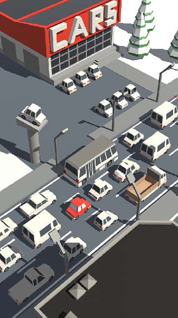 [FREE] [GAME] Commute: Heavy Traffic  (+ promo keys giveaway)-screen_6.png