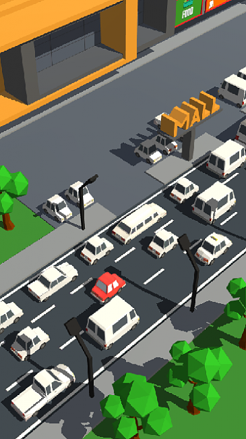 [FREE] [GAME] Commute: Heavy Traffic  (+ promo keys giveaway)-screen_1.png